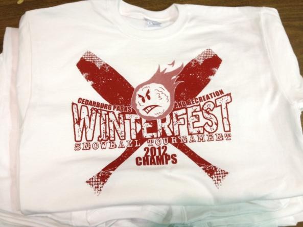 Cedarburg Parks and Rec Winterfest