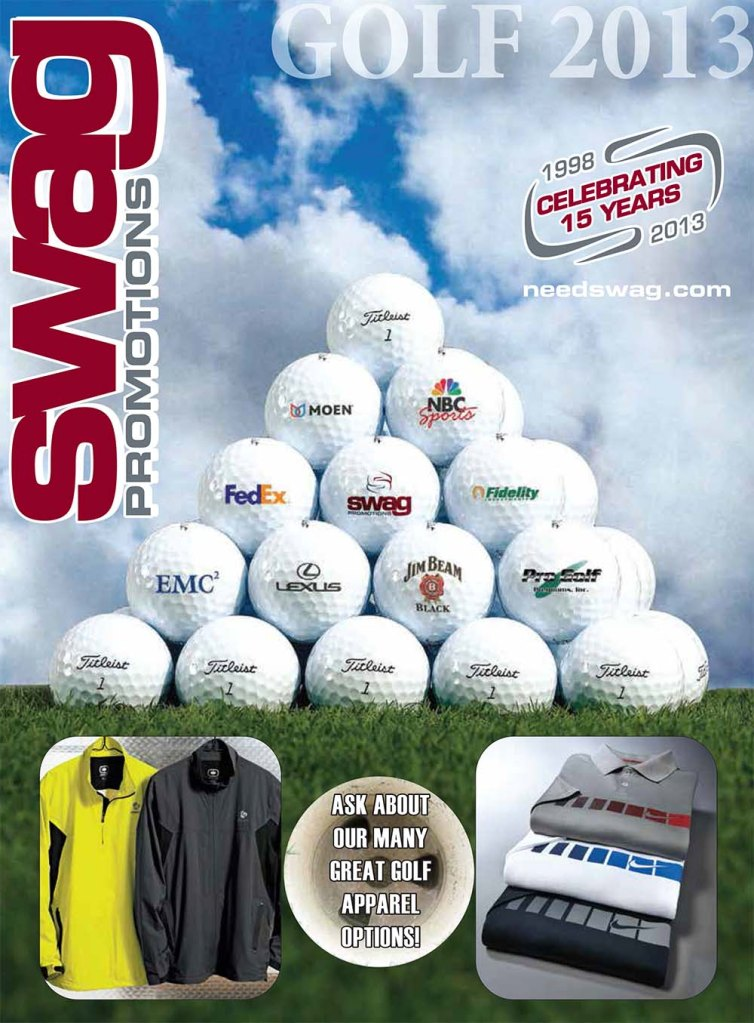 SWAG Golf 2013